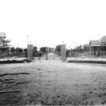 Westmoreland Entrance