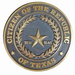 Burke Citizen of the Republic of Texas