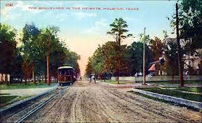 Glenwood Cemetery, D. D. Cooley