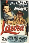 Lee - Laura Poster