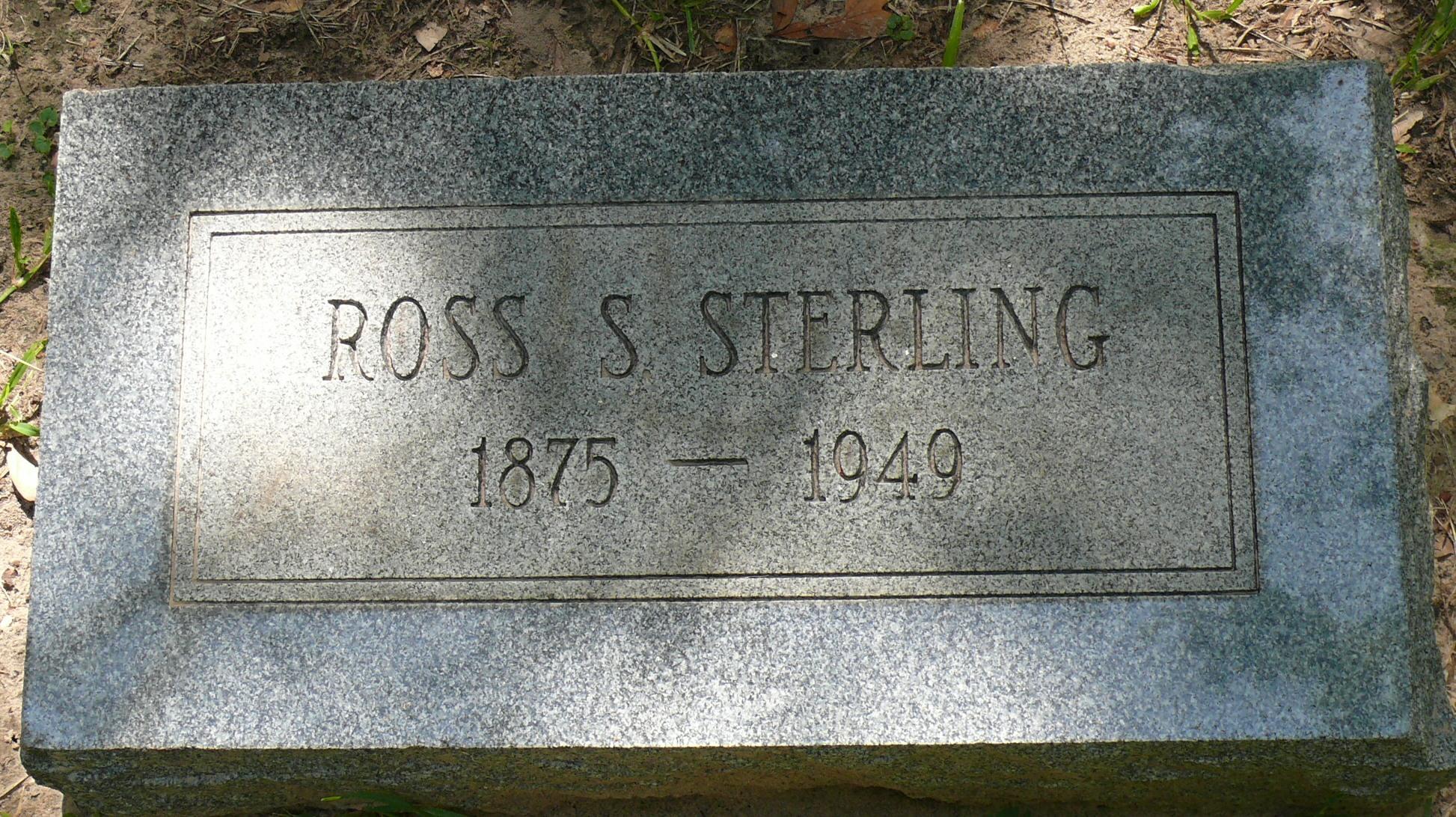sterling-ross