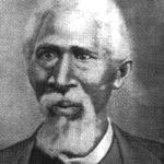 Collega Park, Rev Jack Yates