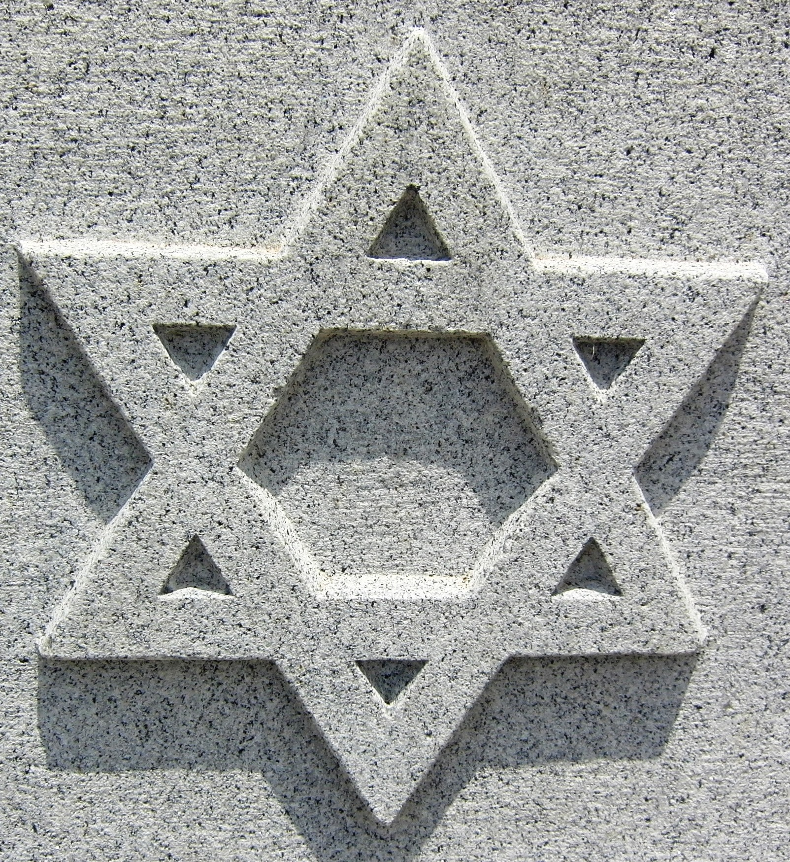 Star of David - Beth Israel