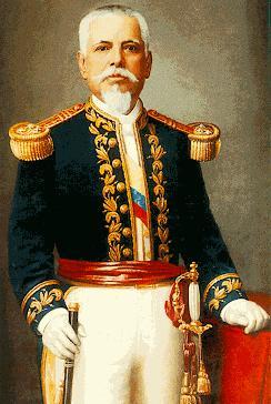 President Eloy Alfaro