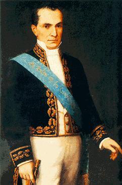 Vicente Rocafuerte