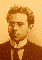 Medardo Angel Silva