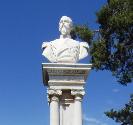 General Florencio Antillon 1839-1903