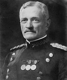 """General John """"Blackjack"""" Pershing"""