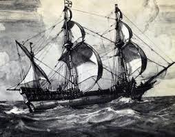English Ship