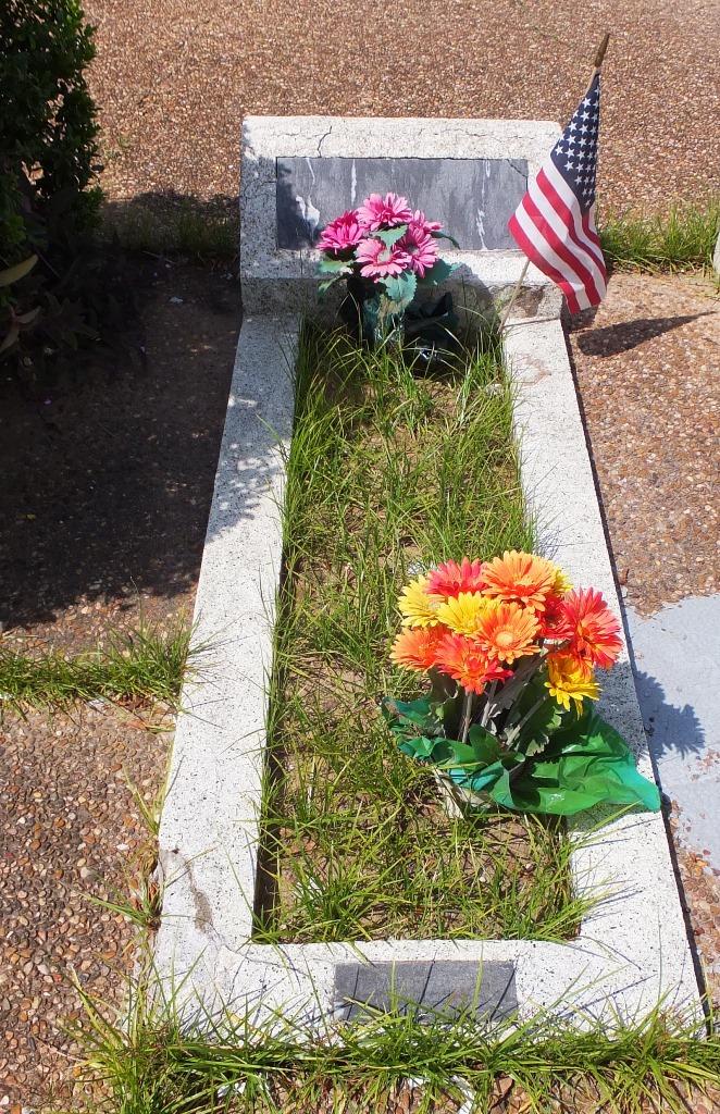 Hillendahl Cemetery