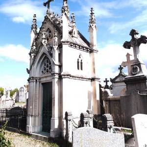 Loyasse Mausoleum