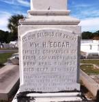 Edgar, Key West
