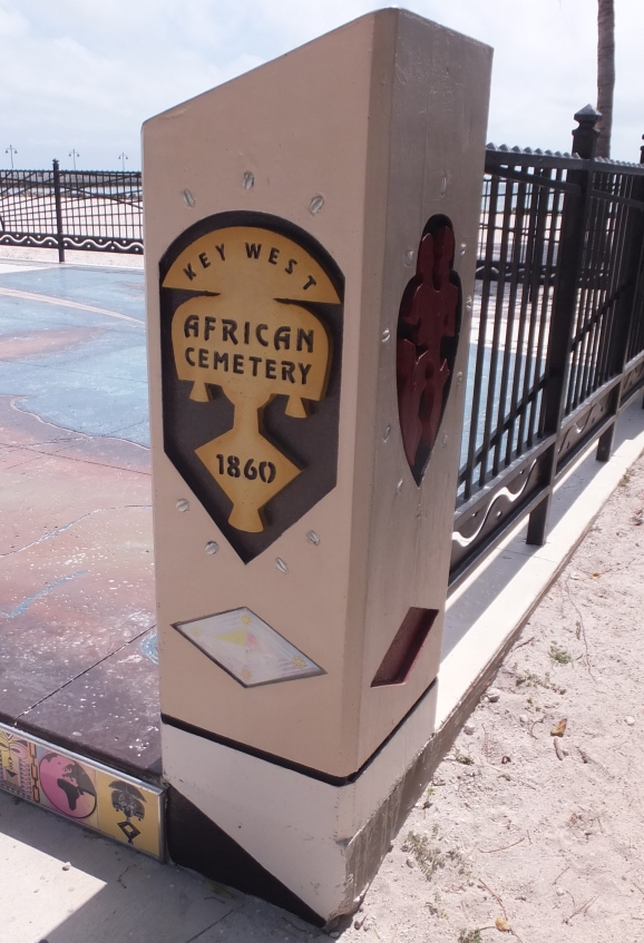 Key West African Cemetery