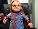 Chucky with Knife