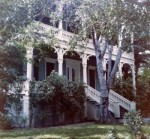 Porter house Key West