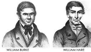 Burk & Hare