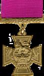 McDougall Victoria Cross