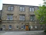 Old Sergons' Hall Edinburgh