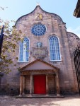 Canongate Church