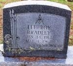 Bradley, Leroy