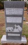 Carroll, John