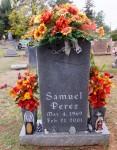 Perez, Sam