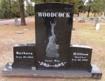 Woodcock, Barbara