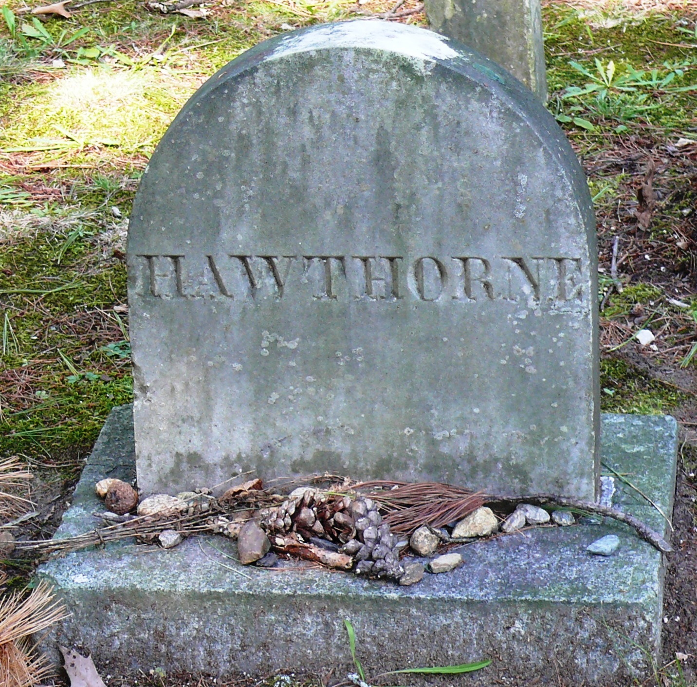 Sleepy Hollow Cemetery: Sleepy Hollow Cemetery, Concord Mass.