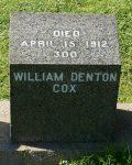 Cox, William