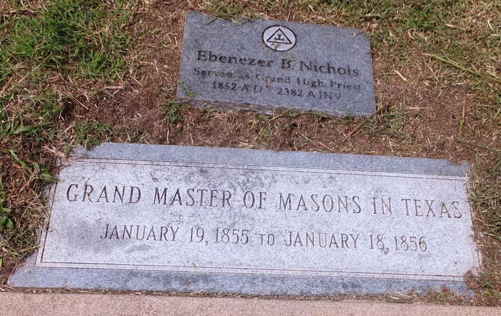 0081 Nichols, E. B.
