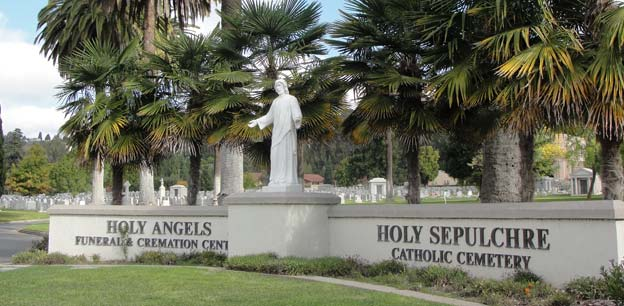 Holy-Sepulchre