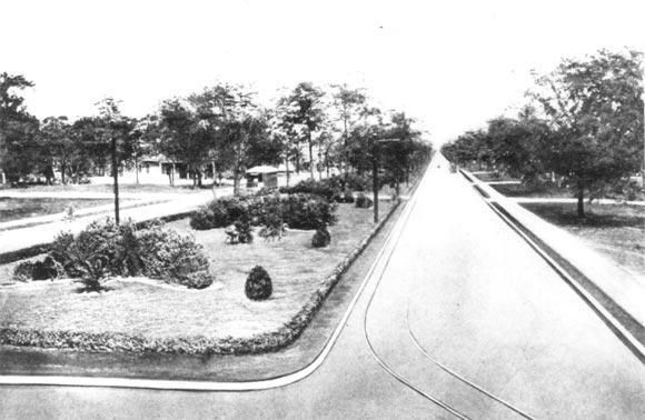 Hights Boulevard