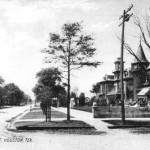 Main Street Houston